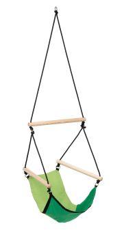 Dětská zavěsná sedačka 'Swinger' Green