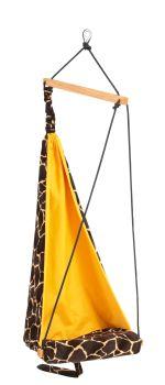 Dětská zavěsná sedačka 'Hang Mini' Giraffe