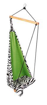 Dětská zavěsná sedačka 'Hang Mini' Zebra